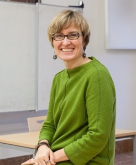 Foto Prof. Dr. Magdalena Michalak