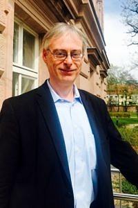 PD Dr. Thomas Grimm